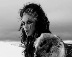 wildwarriorwoman